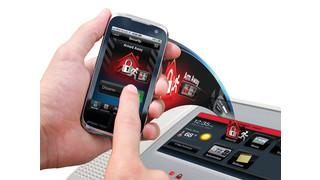 Honeywell App for Lynx Touch 5100