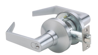 XGT Series Cylindrical Locks from PDQ