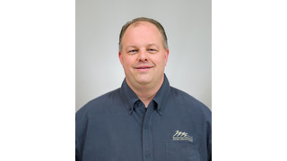 Middle Atlantic names Blake Brubaker regional sales manager