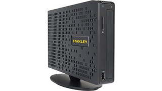 Stanley Security's EL Series Wireless Access Control Solution