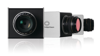 IndigoVision Ultra 5K Fixed Camera