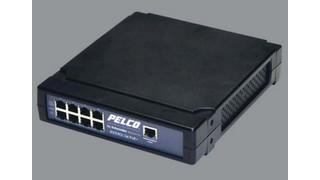 Power over Ethernet Midspan Power Systems