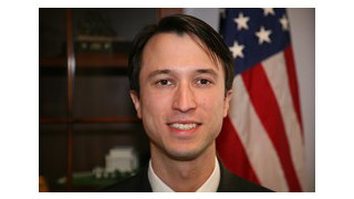 Security Industry Association Names Jake Parker as Director of Government Relations