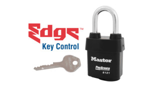 Master Lock Edge Key Control