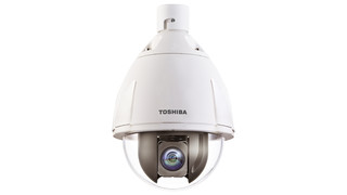 IK-WP41A High-Speed PTZ Dome Camera