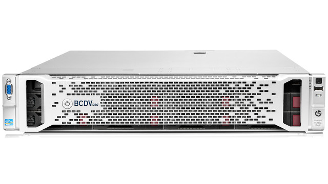 SMARTVMS Module for IP Video Recording servers