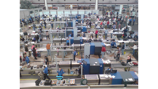 Sentiment grows for privatizing airport screening – again!