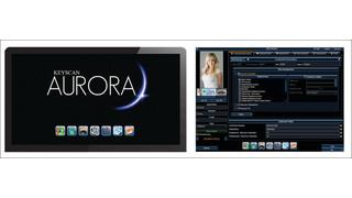 Aurora Access Control Management Software