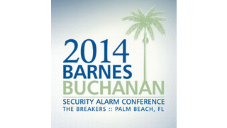 Security Watch: Barnes-Buchanan Set for Feb. 6-8 in South Florida