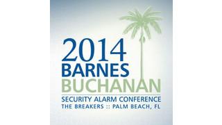 Security Watch: Barnes-Buchanan Set for Feb. 6-8 in South Florida