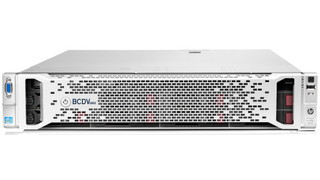 BCDVideo adds SMARTVMS flash memory module to its IP video recording servers
