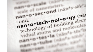 Nanotechnology holds promise for security applications