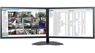 exacqVision Enterprise System Manager (ESM)