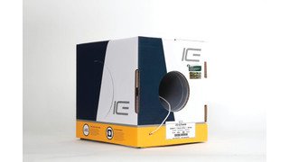 ICE Cable Systems' Big Mouth Payout (BMP) Box for Alarm Wire
