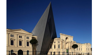 German military history museum deploys IP video system