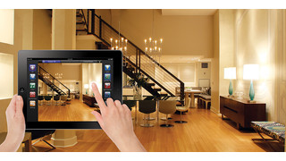 Honeywell home security panels now compatible with Savant Systems