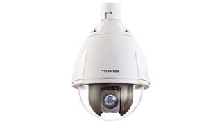 IK-WP41A High-Speed PTZ Dome Camera