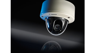 Bosch FLEXIDOME HD VR cameras