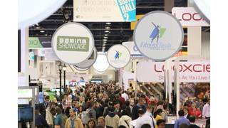 Security tech stands out at CES 2014