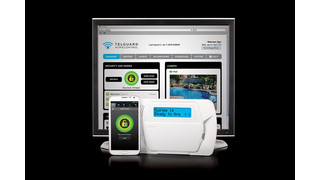 Telguard HomeControl interactive services