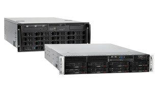 NVSPRO high-performance network video servers