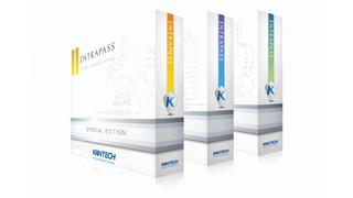 Kantech's EntraPass v6.01