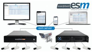exacqVision version 5.10