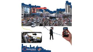 iQ-Smart City