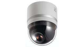 VN-H657U PTZ HD Megapixel Camera
