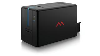 Espresso desktop ID card printer