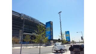Fluidmesh Networks helps secure Super Bowl 48