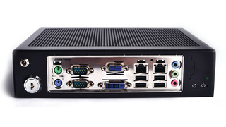 RDS-1 network appliance