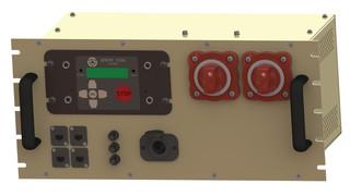 SentryPOWER POD – Power-On-Demand