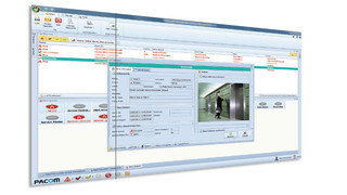 Pacom Unison integrated security management platform