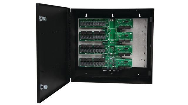GIOX Access Control Input Output Platform
