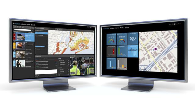 Nextiva Situation Management Center (SMC)