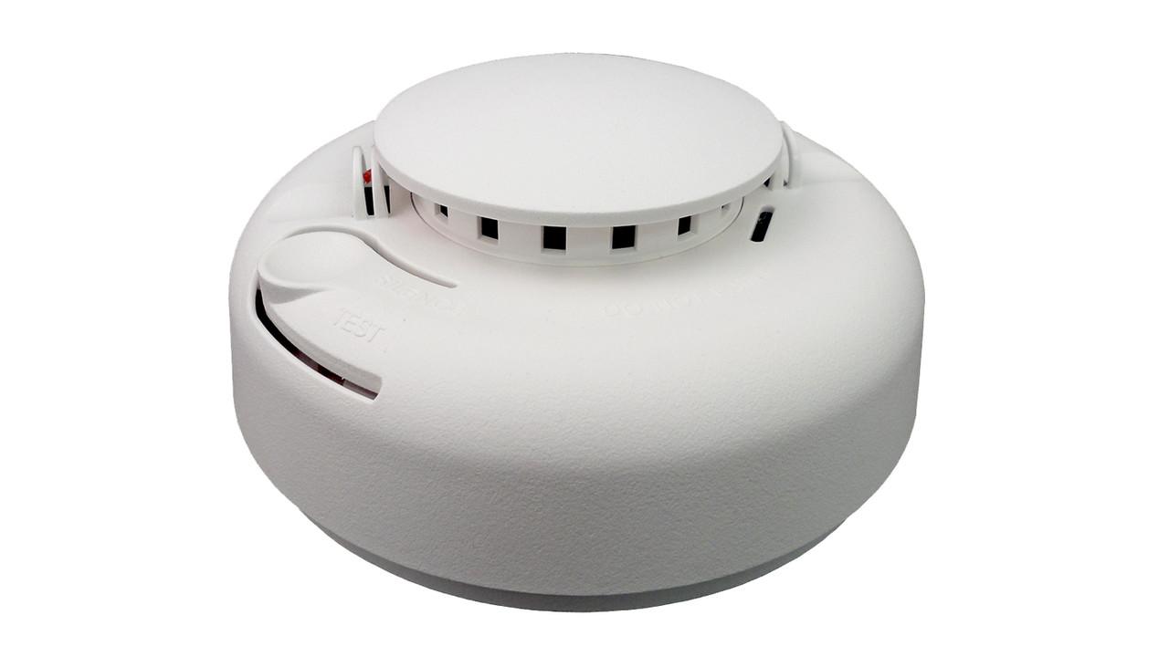 elk products 39 elk 6050 wireless smoke detector. Black Bedroom Furniture Sets. Home Design Ideas