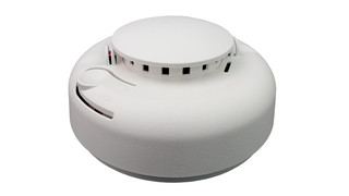 Elk Products' ELK-6050 Wireless Smoke Detector