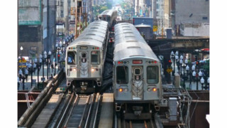 Chicago mayor defends CTA bag screening program