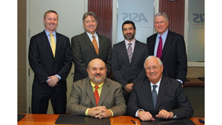 ASIS signs MOU with DHS