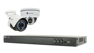 Obervint's Alibi Cameras and Recorders