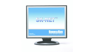 Secura Key's SK-NET Version 5.1 Access Control Software