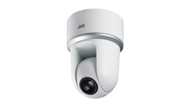 All eyes focus on JVC at ISC West 2014