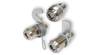 Electronic Cabinet Locks