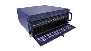 Veracity USA, Inc. and Milestone Systems announce the launch of COLDSTORE Arcus