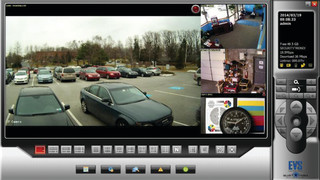 Security Tronix Eye View Smart (EVS)