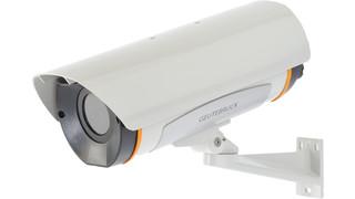 IP Thermal Cameras