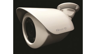 IQinVision's IQeye R5 Series Bullet Cameras