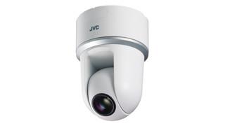 JVC's VN-H557U Megapixel Non-Endless PTZ Camera