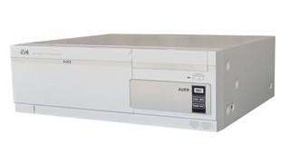 JVC's VR-X3200U NVR Series